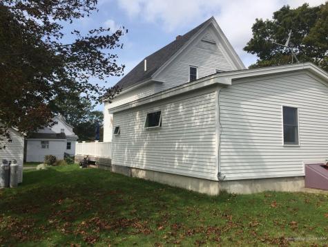 23 Cottage Street Vinalhaven ME 04863