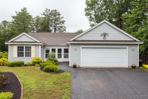 11 Soucy Lane Waterboro ME 04087