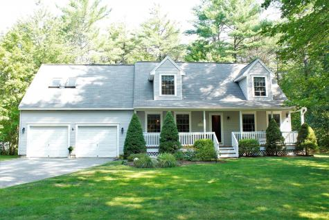 3 River Meadows Drive Standish ME 04085