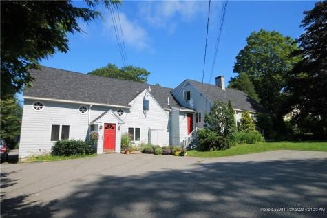 147 Townsend Avenue Boothbay Harbor ME 04538