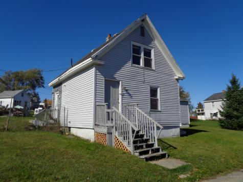 18 Forrest Avenue Rockland ME 04841
