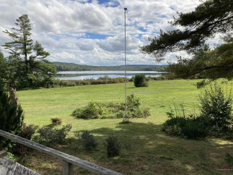 22 Cohoon Road Chesterville ME 04938