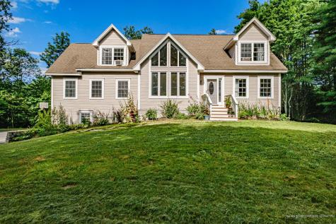 5 Whispering Pines Drive Windham ME 04062
