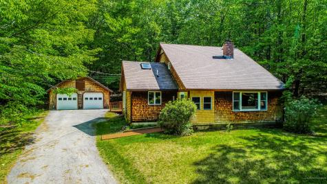 225 Chase Road Readfield ME 04355