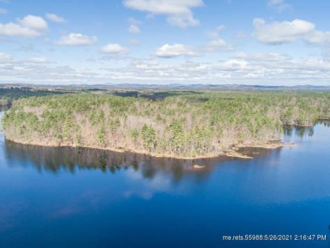 TBD Lake Arrowhead Island Waterboro ME 04087