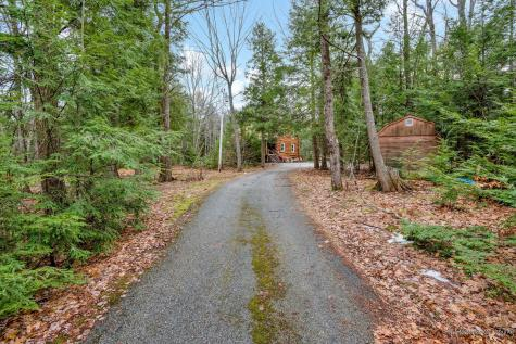 15 Cold Bear Drive Windham ME 04062