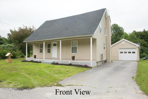 13 Foye Road Hallowell ME 04347