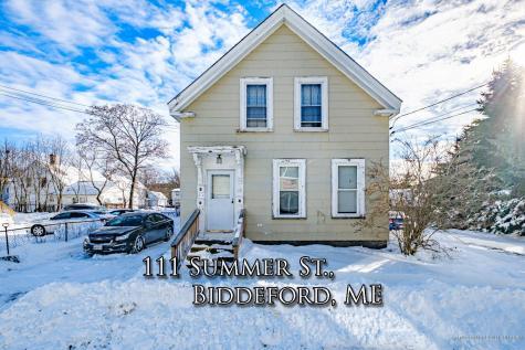 111 Summer Street Biddeford ME 04005