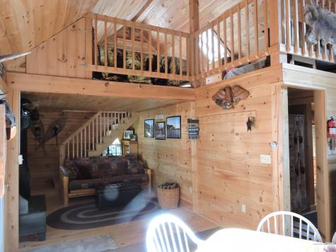 15 North Ridge Road Beaver Cove ME 04441