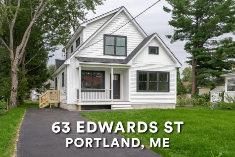 63 Edwards Street Portland ME 04102