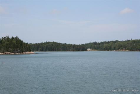 22 Warren Point Drive Deer Isle ME 04627