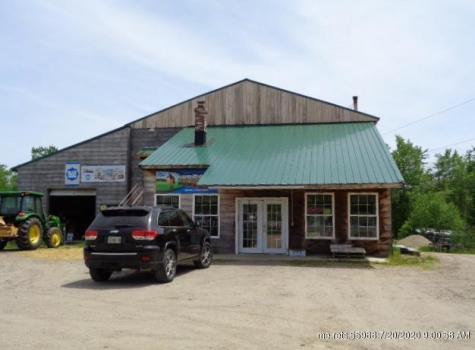 1315 US Route 1 Gouldsboro ME 04607