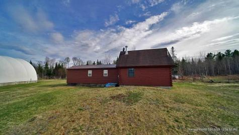 299 Lycette Road Amity ME 04471