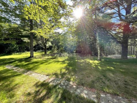 415 Sunshine Road Deer Isle ME 04627