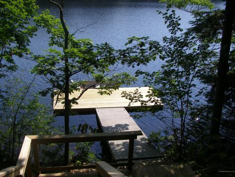 Lot 3A Ledgewood Drive Boothbay ME 04537