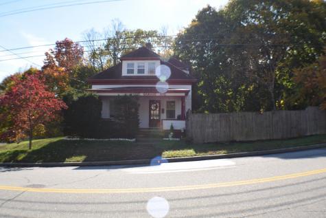222 Gamage Avenue Auburn ME 04210
