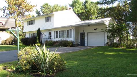 57 Sargent Drive Old Town ME 04468