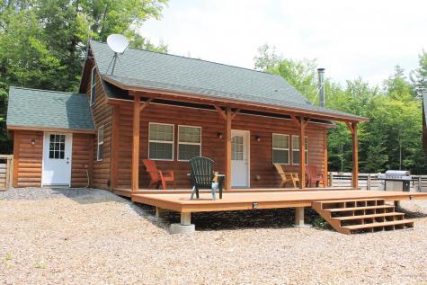 59 Moose Cove Lodge Road Sebago ME 04029