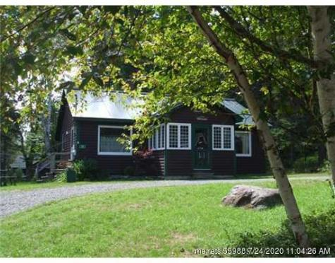 99 Manor Drive Rangeley ME 04970