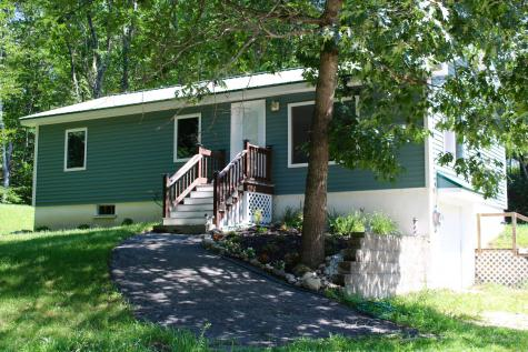 36 Cold Springs Road Casco ME 04015