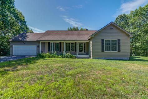 199 Devereux Road Parsonsfield ME 04047