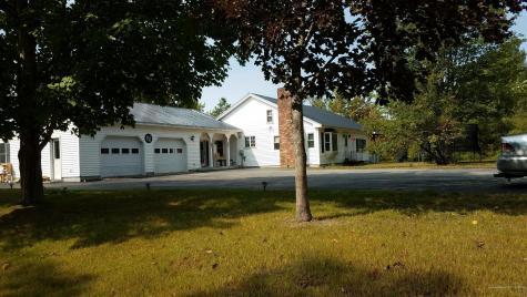876 Rumford Road Rumford ME 04276