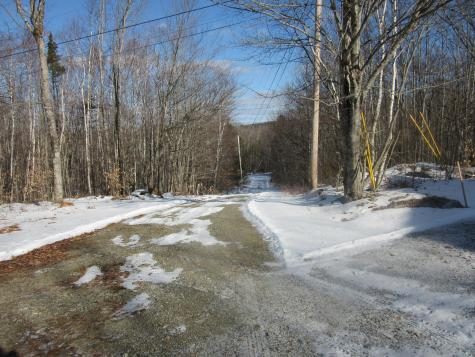 13 Ridge Road Bucksport ME 04416