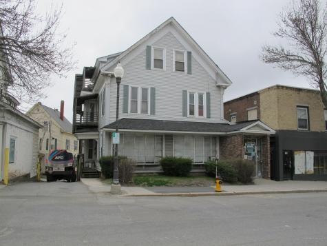 193 Main Street Waterville ME 04901