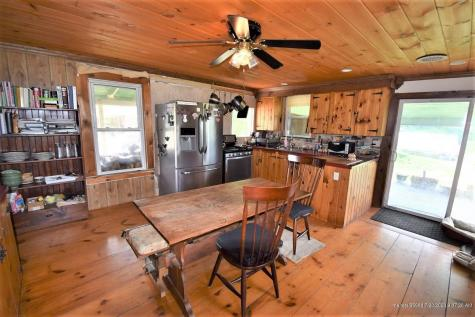 236 Sebago Lake Road Gorham ME 04038