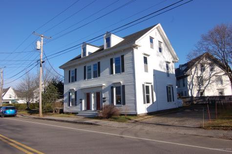 181 Main Street Rockland ME 04841